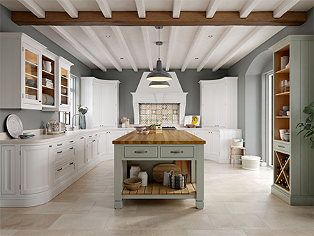 Harvey's Select Kitchens