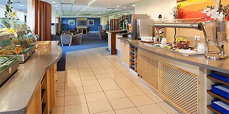 Holiday Inn Cardiff Express