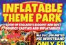Inflatable Theme Park
