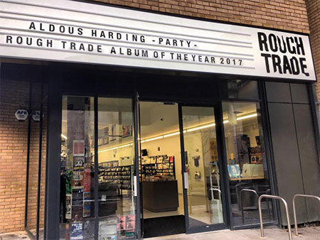 Rough Trade Bristol