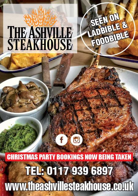 The Ashville Steakhouse