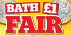Bath Fair