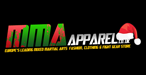 MMA Apparel