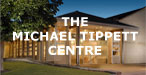 The Michael Tippett Centre