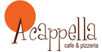 A cappella Cafe and Pizzeria