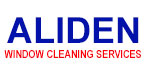 Aliden Window Cleaning Services