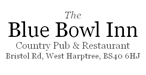 The Blue Bowl Inn West Harptree