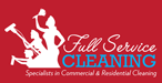 Full Service Cleaning