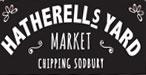 Hatherell's Yard Market