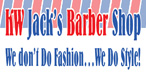 Jacks Barber Shop