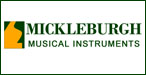 Mickleburgh Musical Instruments