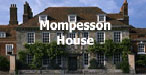Mompesson House and Gardens