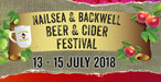 Nailsea Beer and Cider Festival