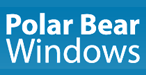 Polar Bear Windows