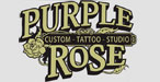 Purple Rose Tattoo Parlour