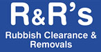 R and Rs Rubbish clearances and removals