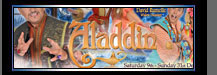 Aladdin at the Playhouse Theatre
