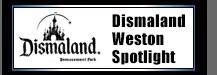 Dismaland Weston Spotlight