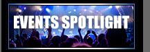 Events Spotlight