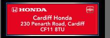 Cardiff Honda