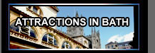 Attractions in Bath