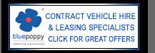 Bluepoppy Contract Vehicle Hire & Leasing Specialists