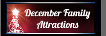 December Family Attractions