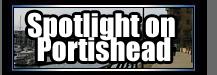 Spotlight on Portishead