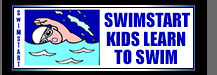 Swimstart - Classes are fun, parent friendly and dedicated to building confidence and self belief in our swimmers.
