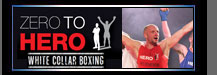 Zero to Hero Boxing