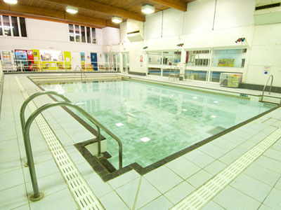 Whats On Bristol Backwell Leisure Centre