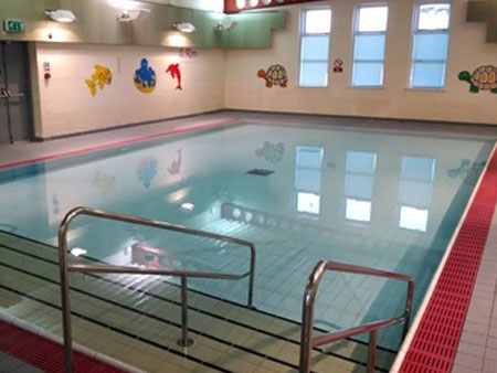 whats on bristol filton sports and leisure centre