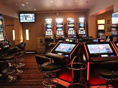 Rainbow casino bristol uk