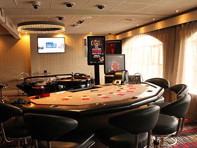 bristol casino poker