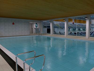Whats On Bristol Hengrove Park Leisure Centre