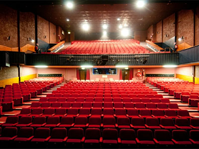 seating plan playhouse theatre weston super mare