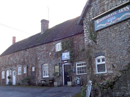 Waldegrave Arms